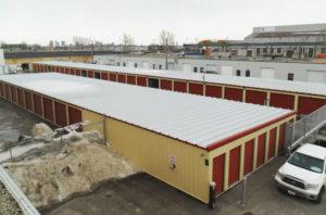 Canada Facility 100